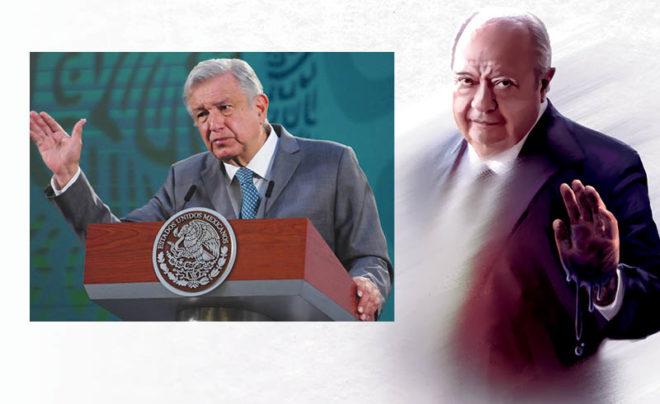Carlos Romero Deschamps deja Pemex después de más de cinco décadas
